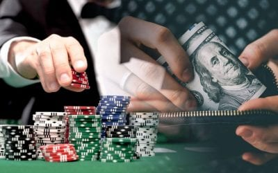 Play Online Casino For a Living
