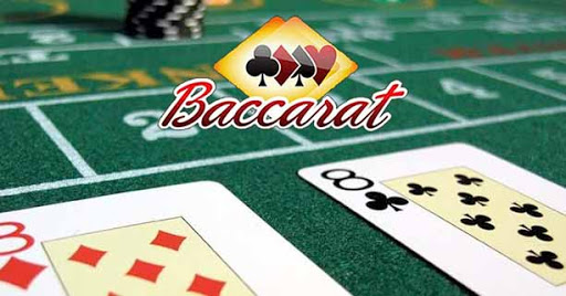 Traditional play of Baccarat